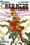 Red Hood and the Outlaws Comic Books. Red Hood and the Outlaws Comics.